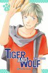 TIGER AND WOLF Nº 04/06