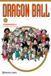 DRAGON BALL COMPENDIO Nº 04/04.