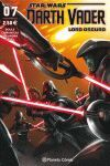 STAR WARS DARTH VADER LORD OSCURO Nº 07