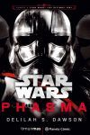 STAR WARS PHASMA (NOVELA)