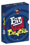 PACK BIG VAN CIENCIA