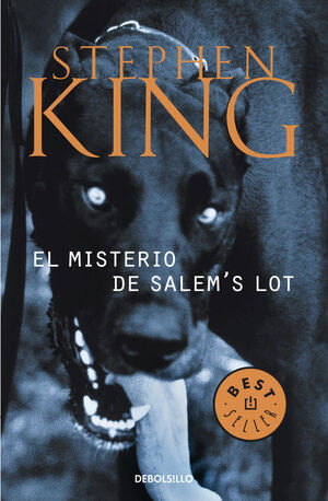 MISTERIO DE SALEM´S LOT, EL