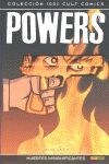 POWERS 3 MUERTES INSIGNIFICANTES