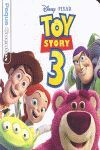 TOY STORY 3 : PEQUE CUENTOS