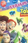 MEGASTICKERS TOY STORY