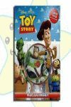 TOY STORY LIBRO+DVD