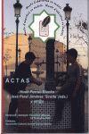 ACTAS III REUNIÓN DE ESCRITORES EN ANDALUZ HUNTA D´EHKRITOREH EN ANDAL