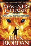MAGNUS CHASE AND THE SWORD OF SUMMER (1)