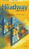 NEW HEADWAY STUDENT´S PRE-INTERMEDIATE