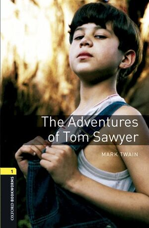 OXFORD BOOKWORMS 1. THE ADVENTURES OF TOM SAWYER MP3 PACK