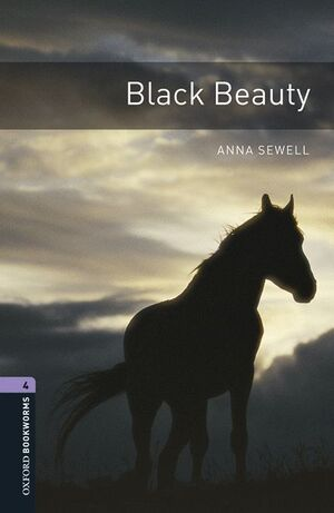 OXFORD BOOKWORMS 4. BLACK BEAUTY MP3 PACK