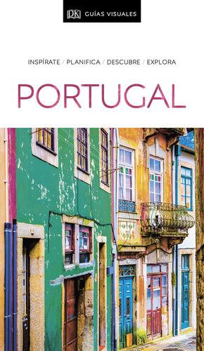 GUIA VISUAL PORTUGAL 2020