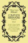 SERENATAS COMPLETAS VOL.1 (FULL SCORE)