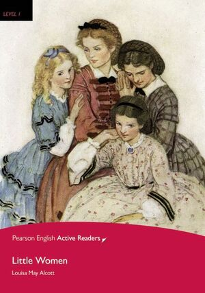 LITTLE WOMEN BOOK AND MULTI-ROM WITH MP3 PACK