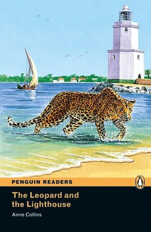THE  LEOPARD AND LIGHTHOUSE, THE BOOK & CD PACK
