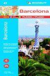 PLANO PLEGABLE ESP. BARCELONA 41