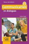 COMMUNICATION EN DIALOGUES NIVEAU INTERMEDIAIRE.