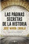 PAGINAS SECRETAS DE LA HISTORIA