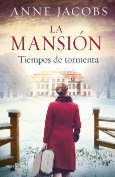 LA MANSIÓN . TIEMPOS DE TORMENTA 2