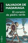 EL CORAZÓN DE PIEDRA VERDE
