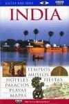 INDIA GUIAS VISUALES 2005