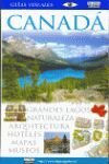 CANADA GUIAS VISUALES 2005