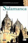 SALAMANCA CIUDADES CON ENCANTO