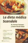 DIETA MEDICA SCARDALE