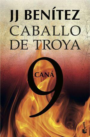 CANÁ. CABALLO DE TROYA 9