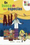 VITAMINIX 4.EL COMERCIANTE DE ESPECIAS