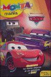 CARS. MONTAMANIA