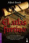 EL ATLAS FURTIVO (NF)