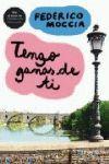 TENGO GANAS DE TI  1-2º