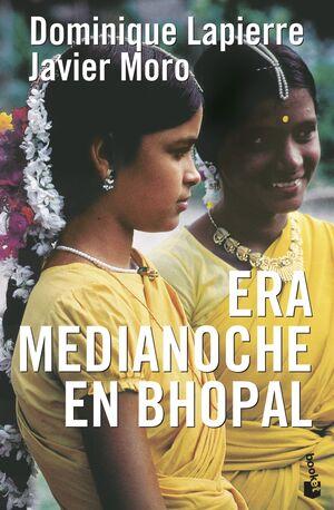 ERA MEDIANOCHE EN BHOPAL (NF)