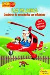 PAT EL CARTERO. CUADERNO DE ACTIVIDADES: PALABRAS