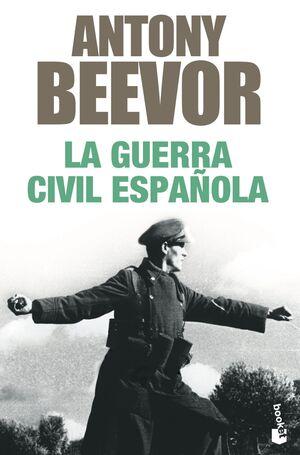 LA GUERRA CIVIL ESPAÑOLA BK
