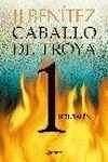 CABALLO DE TROYA 1. JERUSALÉN