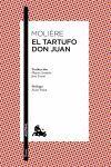 EL TARTUFO / DON JUAN AUSR936