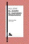 EL AVARO / EL ENFERMO IMAGINARIO AUSR967