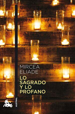 LO SAGRADO Y LO PROFANO AUS954