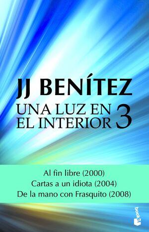 UNA LUZ EN EL INTERIOR. VOLUMEN 3.