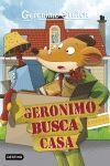 GERONIMO BUSCA CASA ( GERONIMO STILTON  58 )