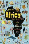 ¡ESTO ES ÁFRICA!