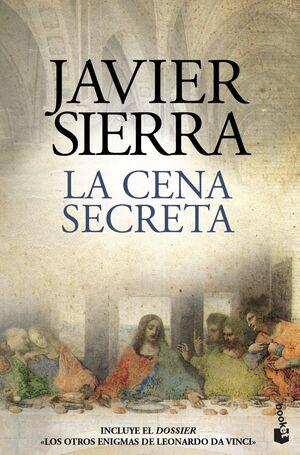 LA CENA SECRETA (EDICIÓN ESPECIAL 500 AÑOS LEONARDO DA VINCI) BK