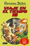 VIAJE EN EL TIEMPO 10 ( GERONIMO STILTON )
