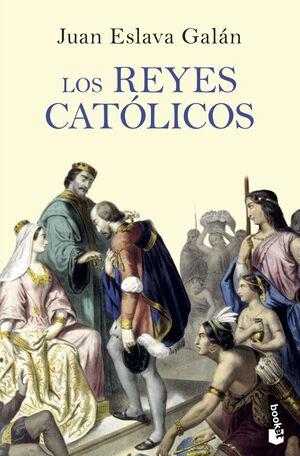 LOS REYES CATÓLICOS BK