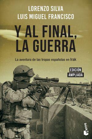 Y AL FINAL, LA GUERRA BK