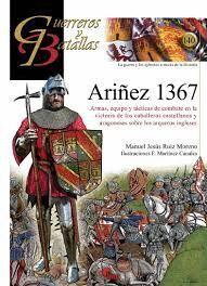 ARÍÑEZ 1367