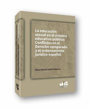LA EDUCACIÓN SEXUAL EN EL SISTEMA EDUCATIVO PÚBLICO: CONFLICTOS EN EL DERECHO CO