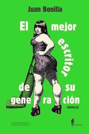 EL MEJOR ESCRITOR DE SU GENERACIÓN